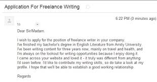 how to apply for freelance content writing jobs – seven tips that helpcontent writing application