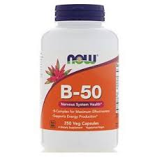 Now Foods, <b>B</b>-<b>50</b>, 250 Veg Capsules | Метаболизм, Здоровье и ...