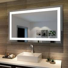 Lighted <b>Bathroom Mirrors</b> for sale | Shop with Afterpay | eBay