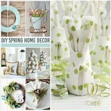 <b>Easter</b> DIY <b>Spring Home</b> Decor - The 36th AVENUE