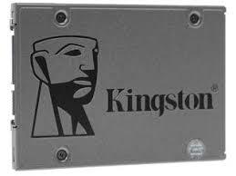 Купить 240 ГБ <b>SSD</b>-<b>накопитель Kingston</b> A400 [SA400S37/240G ...