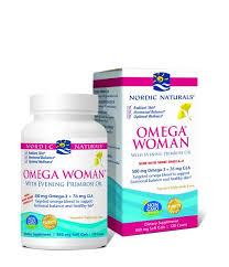 <b>Omega Woman</b> – CompleMed