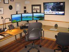 determining the precise location in creating your home office basement home office ideas basement home office home