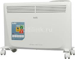 Купить <b>Конвектор BALLU</b> Enzo <b>BEC</b>/<b>EZER</b>-<b>1500</b>, белый в ...