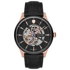 Характеристики модели Наручные <b>часы WAINER WA</b>.<b>25015</b>-<b>B</b> на ...