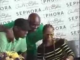 <b>Carols Daughter</b> Promotion at Sephora 2006 - YouTube