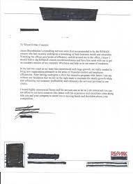 client testimonial letters bmf consultants view original letter