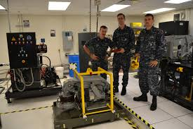 frcse establishes a reeling capability navair u s navy aviation electronics technician at 1st class timothy christian left at3 austin seamans