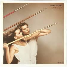 Unknown Designer. <b>Roxy Music</b>, <b>Flesh</b> and Blood. 1980 | MoMA