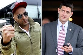 Tom Morello: 'Paul Ryan Is the Embodiment of the <b>Machine</b> Our ...