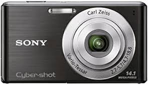 <b>Sony</b> Cyber-Shot DSC-W530 14.1 MP Digital Camera with <b>Carl</b>