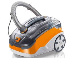 <b>Моющий пылесос Thomas</b> 788563 <b>Pet</b> & Family, Orange Silver