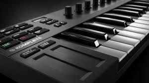 <b>Native Instruments</b> выпускает новые доступные MIDI-клавиатуры ...