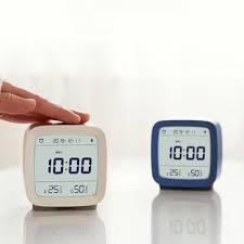 <b>Cleargrass</b> cgd1 mijia app control <b>bluetooth</b> 5.0 thermometer ...