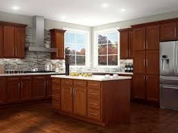 beech wood kitchen cabinets: kitchen kompact glenwood b beech base cabinet at menards