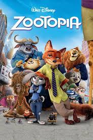 Zootopia 2016