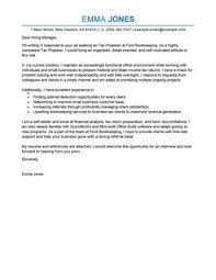 best tax preparer cover letter examples   livecareermore tax preparer cover letter examples