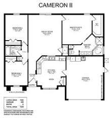 The Cameron II is a beautiful  Bedroom   Bathroom home   a    Highland Homes Cameron II  Bedrooms  Baths   Car Garage
