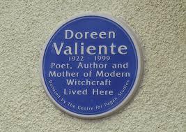 Doreen Valiente