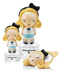 "<b>Harajuku Lovers</b> Fragrance - ""<b>G</b>"" 