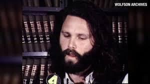 <b>Doors</b> singer <b>Jim Morrison</b> wins indecent exposure pardon - CNN.com