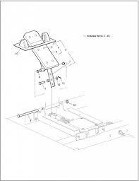 jacobsen 1110 hauler ezgo golf cart 2001 gas 1 accelerator all cables