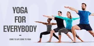 Daily Yoga - Yoga Fitness Plans - Apps on Google Play