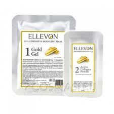 <b>Ellevon</b> Gold Premium Modeling Mask: отзывы, состав, способ ...