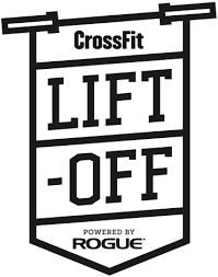 Image result for crossfit lift-off new format