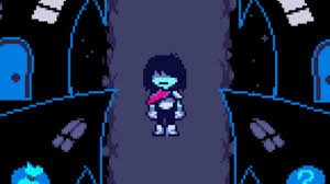 <b>Delta Rune</b>, Like Undertale, Urges You to Show Mercy to Your Foes ...