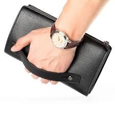 Luxury Wallets With Coin Pocket Long Zipper Coin <b>Purse</b> for <b>Men</b> ...