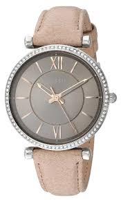 <b>Часы Fossil ES4343</b> купить. Официальная гарантия. Отзывы ...