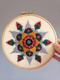 embroidery: лучшие изображения (1470) в 2019 г. | Вышивка ...