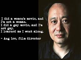 Amazing 7 cool quotes by ang lee images French via Relatably.com