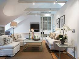 attic living room design youtube: apartment modern attic with interior attic living room ideas some