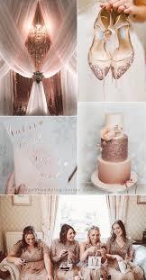 2019 Wedding Trends: Chic <b>Rose Gold Wedding</b> Ideas ...