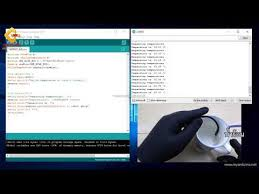 สอนใช้งาน Arduino <b>DS18B20 Full Waterproof Temperature</b> Sensor ...