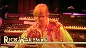 <b>Rick Wakeman</b> - 1984, Live at the Hammersmith Odeon (Full ...