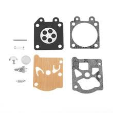 Новая <b>прокладка</b> карбюратора, <b>Ремонтный</b> комплект диафрагмы ...