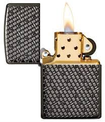 <b>Зажигалка</b> Zippo <b>Armor</b>™ с покрытием Black Ice® 49021 на ZIPPO ...