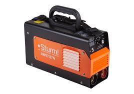 <b>Сварочный аппарат Sturm</b>! AW97I27N — купить в интернет ...