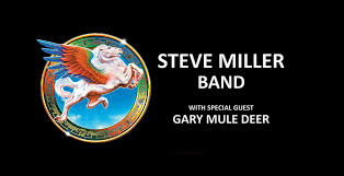 <b>Steve Miller Band</b> - Select Your Tickets