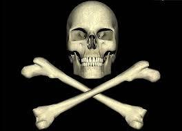 Image result for simbolo da morte