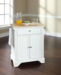 Portable Kitchen Island With Granite Top Kitchen Rustic Portable Kitchen Island Design With Storage