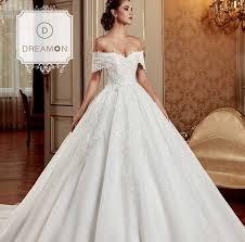 Ball Gown Wedding Dresses GELINLIK KOLEKSİYONU