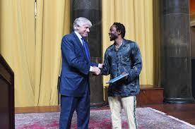 DAMN., by <b>Kendrick Lamar</b> - The Pulitzer Prizes
