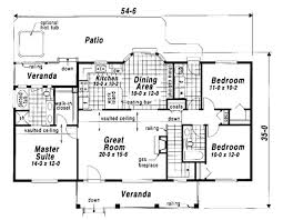 Personal Choice Floor planFloor Plan   Main Floor