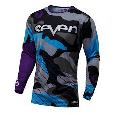 <b>New</b> Arrival <b>SEVEN</b> Breathable Downhill Jersey <b>2019</b> Bicycle ...