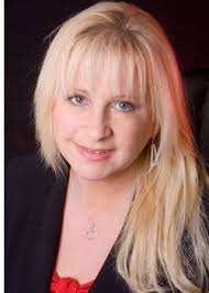 An Evening of Mediumship with Donna Stewart. Donna has toured extensively in ... - 21849