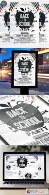 back to school vol 4 flyer template facebook cover back to school vol 4 flyer template facebook cover